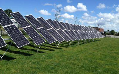 Raad Bunschoten kritisch over zonnepark